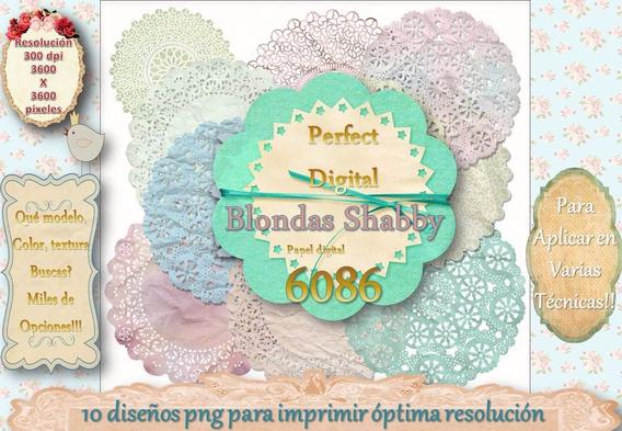 10 Diseños Blondas P/imprimir Candybar Mesa Dulce Cotillòn