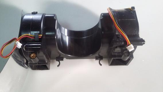 Cooler Ventilador Ventuinha Projetor Panasonic Pt-lb20su