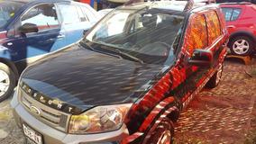 Ford Ecosport 2011 Aut.