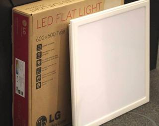 Panel Led Light 60x60