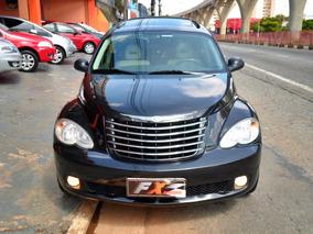 Pt Cruiser Limited 2.4 Completo + Teto 45000km