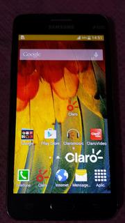 Celular Samsung Gran Prime Duos 8gb G530h Leia Descrição Q