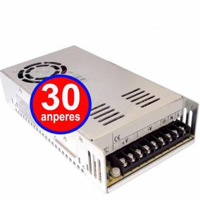 Fonte Chaveada Potência 360w Bivolt P/ Aparelhos Eletrônicos