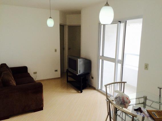Apartamento Vila Príncipe De Gales 2 Dorm 2 Vagas Mobilhado