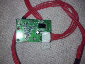 Placa Recptora Hbuster + Controle Remoto