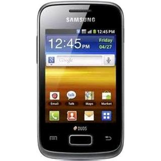 Pedido :samsung S6102 Galaxy Y Dual Sim Android