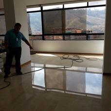 Emplomado Cristalizado, Fullequipo 2020 C.a.marmol Granito