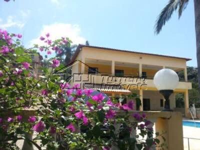 More No Paraíso, Com Segurança - Condomínio Fechado - Igaratá