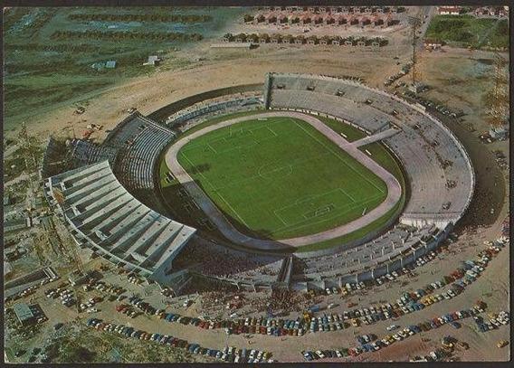 Paraiba - João Pessoa, Futebol, Cartão Postal Antigo