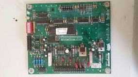 Placa Eletronica Compressor Carrier Op12as015