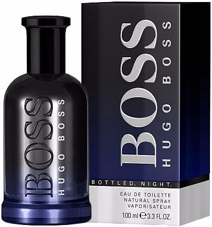 Perfume Original Hugo Boss 100ml