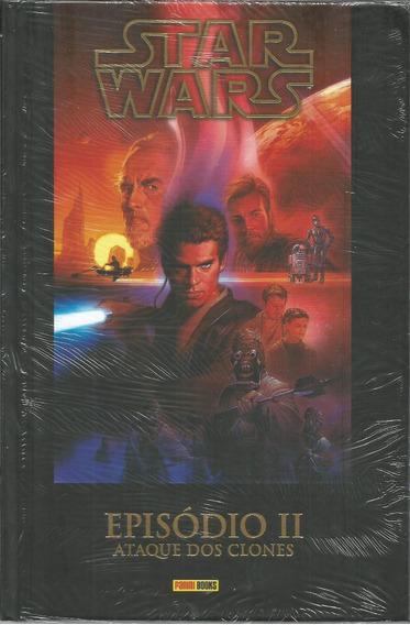 Star Wars Episodio 02 Ataque Dos Clones Bonellihq Cx108 I19