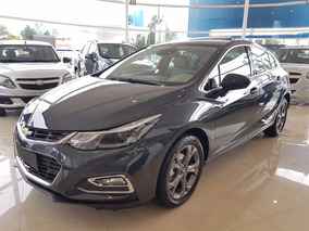 Chevrolet Cruze 1.4 Turbo
