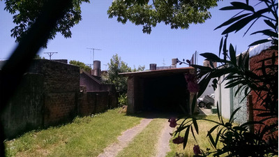 Terreno Baldío - Ituzaingó (referencia Nº458)
