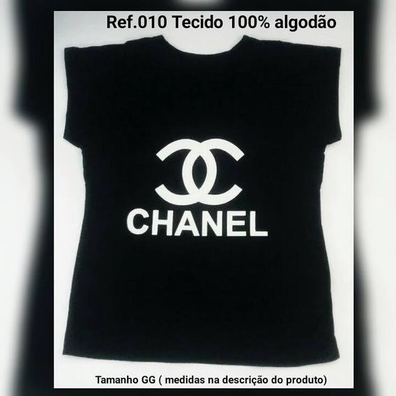 T-shirts Femininas - Blusinhas Femininas - Promoção
