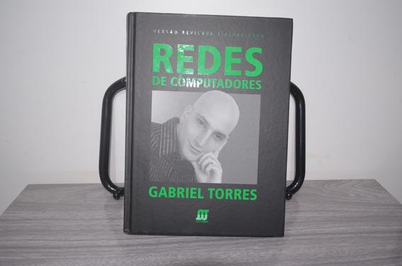 Livro Gabriel Torres - Redes De Computadores