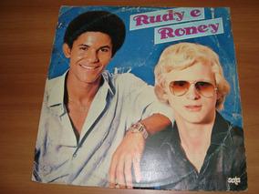 Lp Rudy E Roney