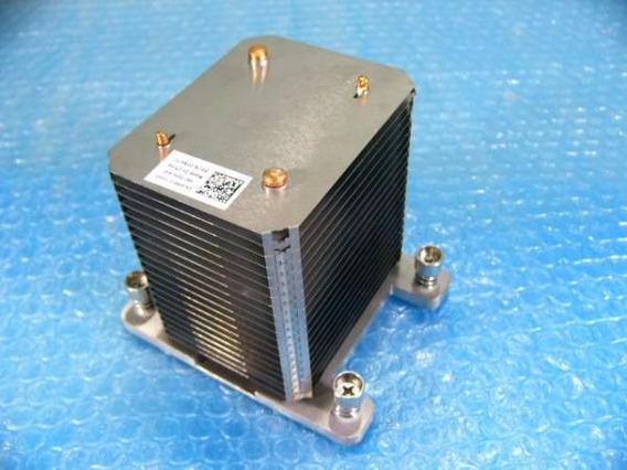 Dissipador + Processador Dell T410 Diss. 0f847j Proc. E5504