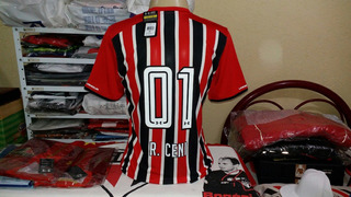 Camisa Rogerio Ceni