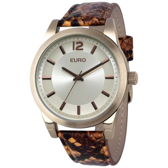 Relógio Euro Feminino Eu2035lxx/2d