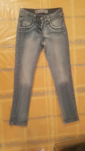 Pantalón Jeans Nena
