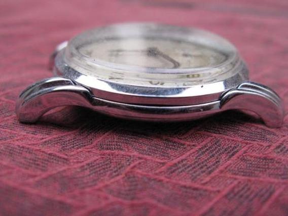 Intihuatana: Reloj Pulsera Swiss Hombre, Royce, Patas Araña