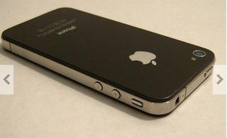 iPhone 4 8gb Libre De Fábrica Telcel Ó Movistar Nuevo