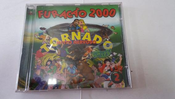NERVOSO 2000 BAIXAR TORNADO MUITO FURACAO GRATIS CD