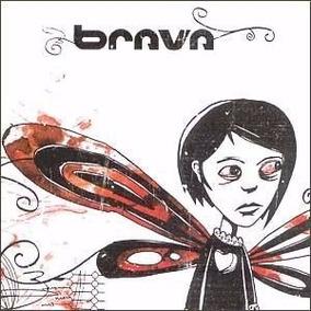 Cd Banda Brava 2004 1ª Fx. Aquele Beijo - Pop Rock Orig Lacr