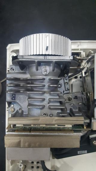 Bloco Optico Lente Benq Mp511+ Sem Dmd E Disco De Cores