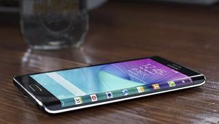 Venta De Celular Samsung Galaxy Note Edge N915 Libre 4g