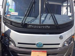 Micro Mini 9160 Mascarello Ano 2013