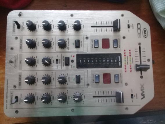 Mixer Vmx 200 Usado