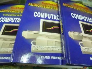 Enciclopedia Audiovisual Educativa De Computacion Oceano