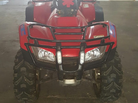 Honda Fourtrax 250 Parrillero 2007