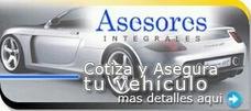 Asesor Seguros Póliza Carro Corredor Auto Flotas Colectivos