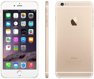 Apple iPhone 6 Plus 64gb Original Promoção
