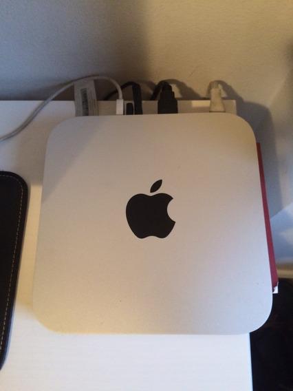Mac Mini I7 120 Ssd + Magic Mouse + Apple Keyboard