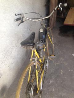 Bicicleta Chicago Schwinn Original