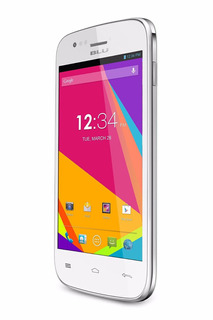 Blu Advance 4.0 Unlocked Dual Sim Phone (blanco)