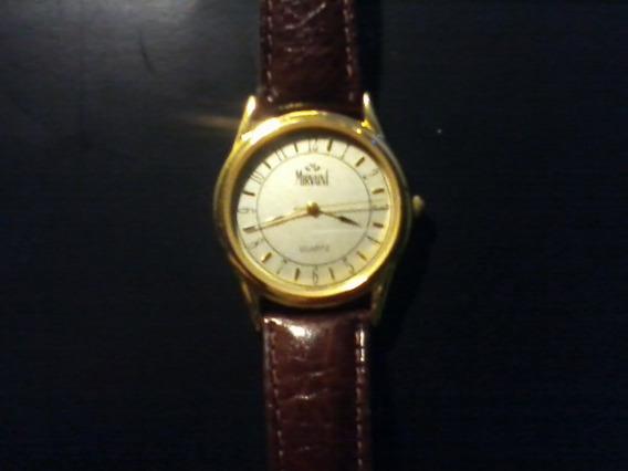 Relógio Clássico Mirvane (original)