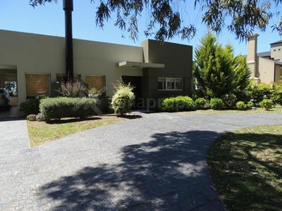 Casa En Venta Haras Del Sur 1- Km 69 Sobre Ruta 2 -zona Sur