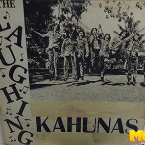 The Laughing Kahunas Broadway Medley Lp Banda Havaiana