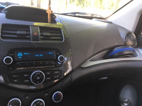 Chevrolet Spark Spark Gt 2014