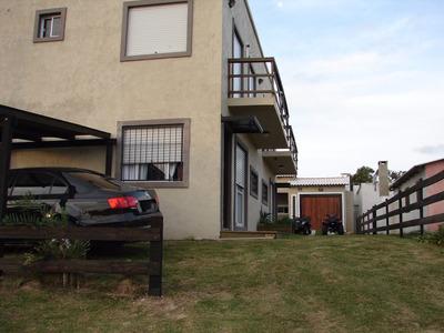 Complejo Nuevo 4 Casas Impecables Dueño Muy Rentable