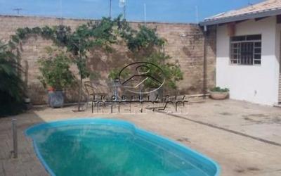 Ref.: Ca14083 Tipo: Casa Residencial Cidade: São José Do Rio Preto - Sp Bairro: Jardim São Marcos
