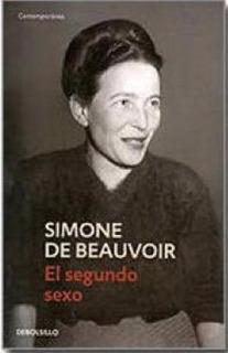 El Segundo Sexo - Simone De Beauvoir - De Bolsillo - Libro