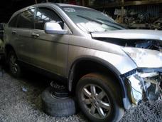 Sucata Peças Honda Crv 2011
