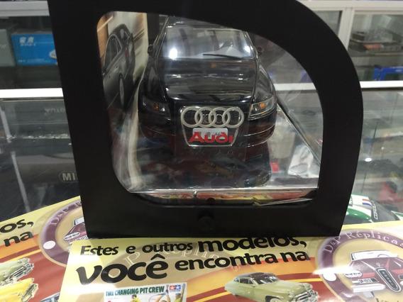 Miniatura Audi A6 Escala 1/18 Nova Na Caixa