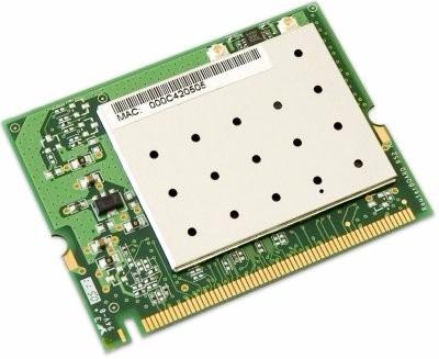 Placa De Rede Wireless Toshiba Satellite